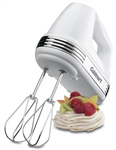 Cuisinart Power Advantage 7-Speed Hand Mixer-White HM-70C