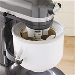 Kitchenaid Ice Cream Maker, Kitchenaid Products, Kitchenaid Ice Cream Maker Bowl