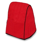Kitchenaid Stand Mixer Cloth Cover - Empire Red KMCC1ER