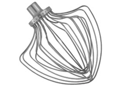 Kitchenaid 11 Wire Whip for 5 & 6 Qt KN211WW