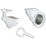 Kitchenaid Stand Mixer Attachment Pack KSMFPPA
