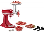 KitchenAid Metal Food Grinder KSMMGA