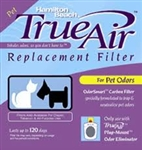 Hamilton Beach Air Filter,94 Pet True Air 04294