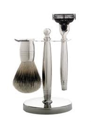 Perma Brands Corp 3 Pc Shave Set  PB-SHAVESET1