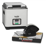 SousVide Easy SV Demi Package (White) PSV-00146