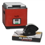 SousVide Easy SV Demi Package (Red) PSV-00147