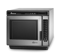 AMANA COMMERCIAL MICROWAVE MODEL RC22S2