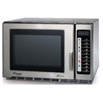 Amana Commercial Microwave Oven RFS12TS