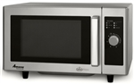 Amana Commercial Microwave Oven RMS10DS