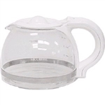 Mr. Coffee Replacement Carafe (White) SPD4-1