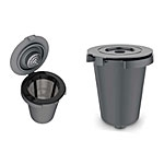 Cuisinart® HomeBarista™ Reusable Filter Cup SS-RFCC