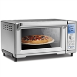 Cuisinart Chef's Convection Countertop Oven TOB-260C