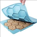 SHAPE+STORE THE SMART COOKIE FREEZER STORAGE CONTAINER TSC