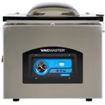 VacMaster Commercial Chamber Vacuum Sealer with 2 Seal Bars VP321